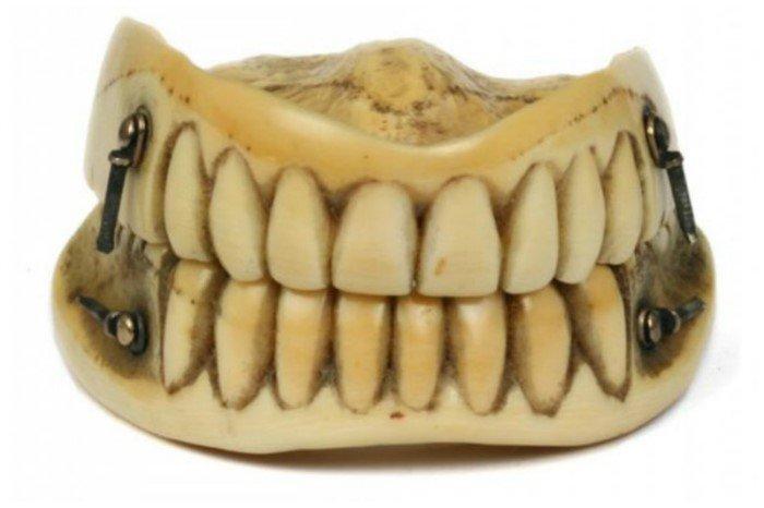 Стоматолог это страшно?