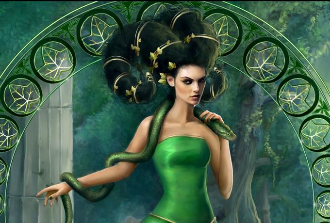 Что привлекает в женщинах по восточному гороскопу?