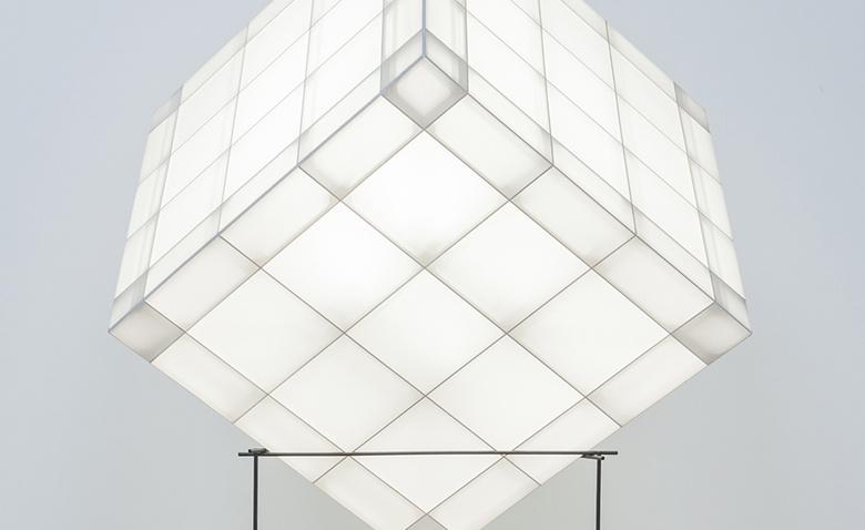 Световые скульптуры от Studi…