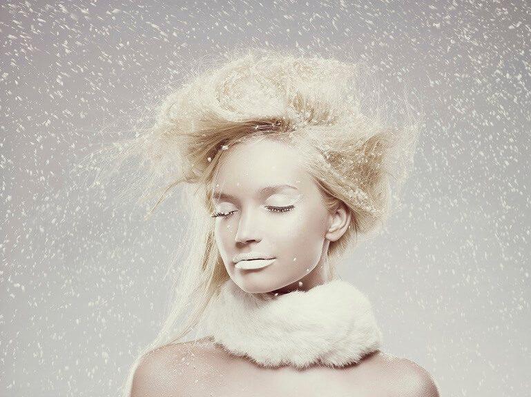 Пищевая сода для кожи и волос