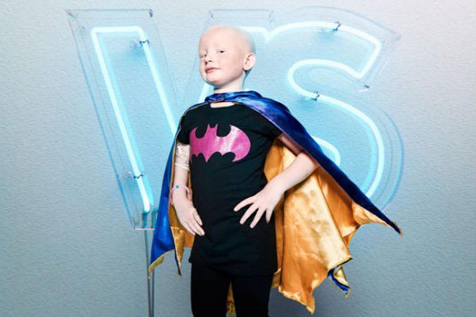 Больной — не значит слабый: дети в больнице показывают, что такое мужество
