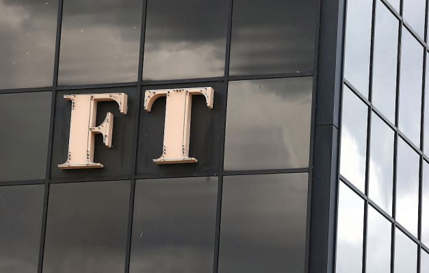 FT launches a new consulting arm focused on helping businesses use consumer data