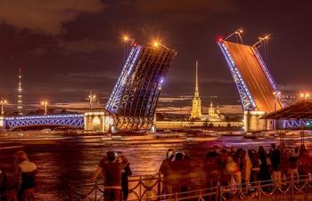 ФСБ: в Санкт-Петербурге удалось предотвратить крупный теракт