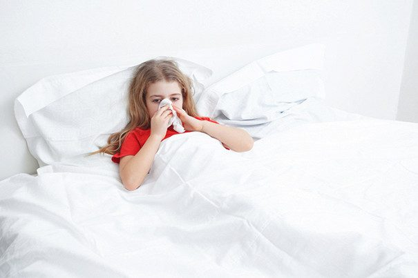 Чем страшны осложнения после простуды?