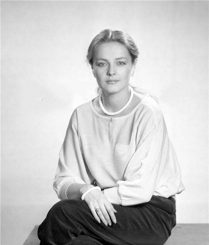 Ольга Битюкова, Актриса: фото, биография, фильмография.