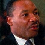 Мартин Лютер Кинг — Мечтатель из атланты