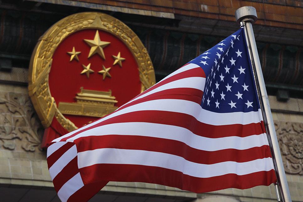 Китай не даст США ломать Россию