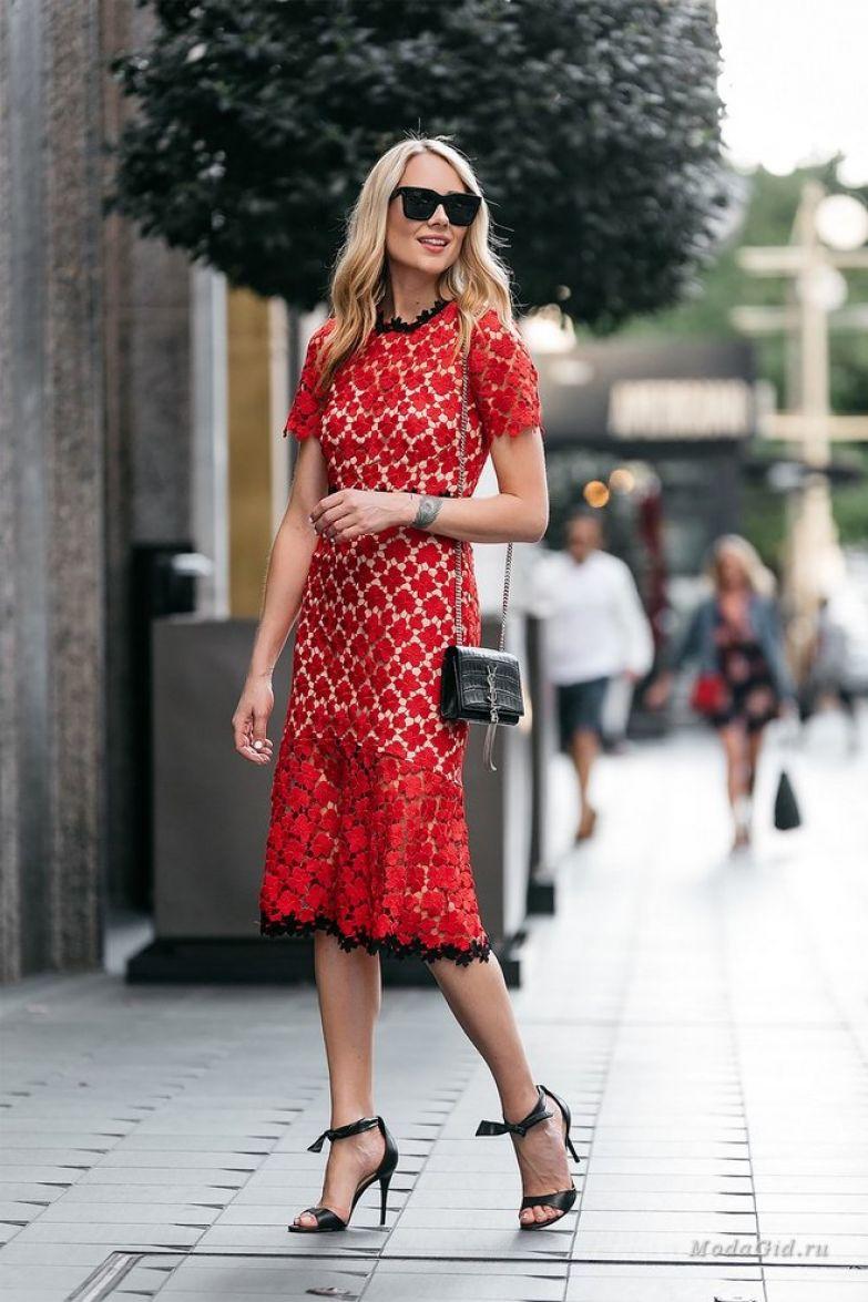 Одеваться, как модель: 8 повседневных образов от Amy Jackson