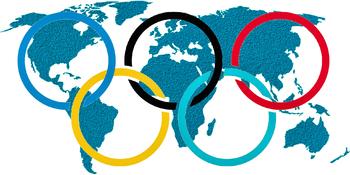 Швейцария выступает против объединенной корейской команды на Олимпиаде-2018