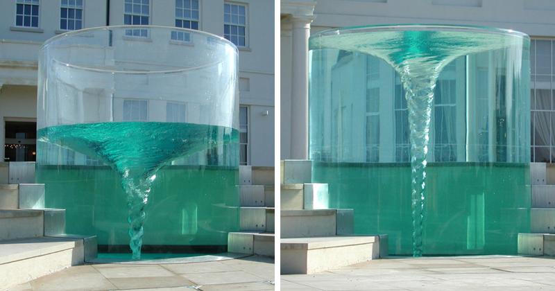 30 самых необычных и красивых фонтанов мира