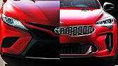Почему все ждут новую Тойота Камри? И крутая Киа Стингер!