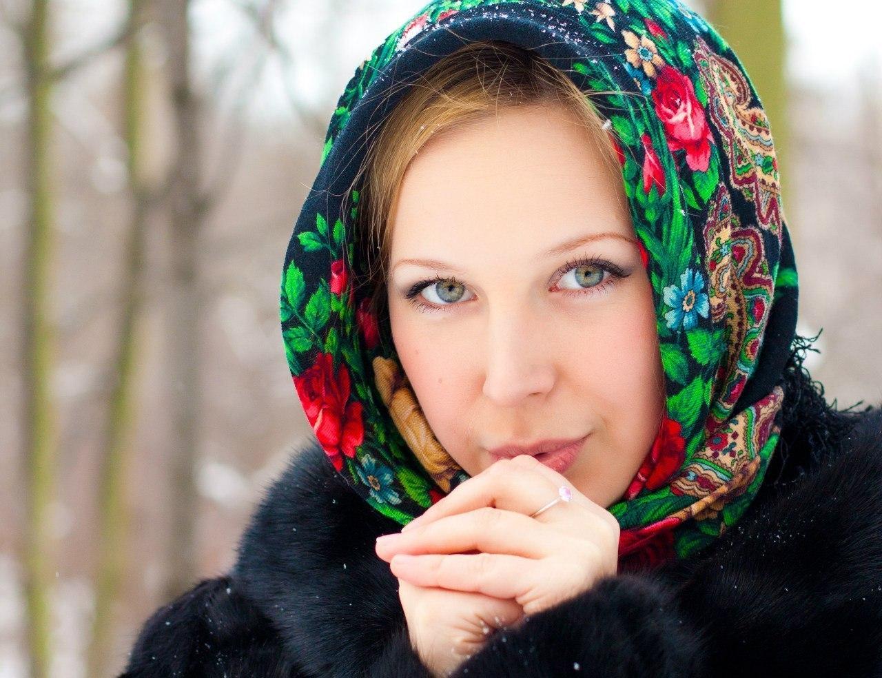 Фотографии русских жен 8 фотография