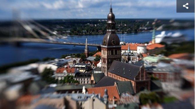 Сейм Латвии отверг инициатив…