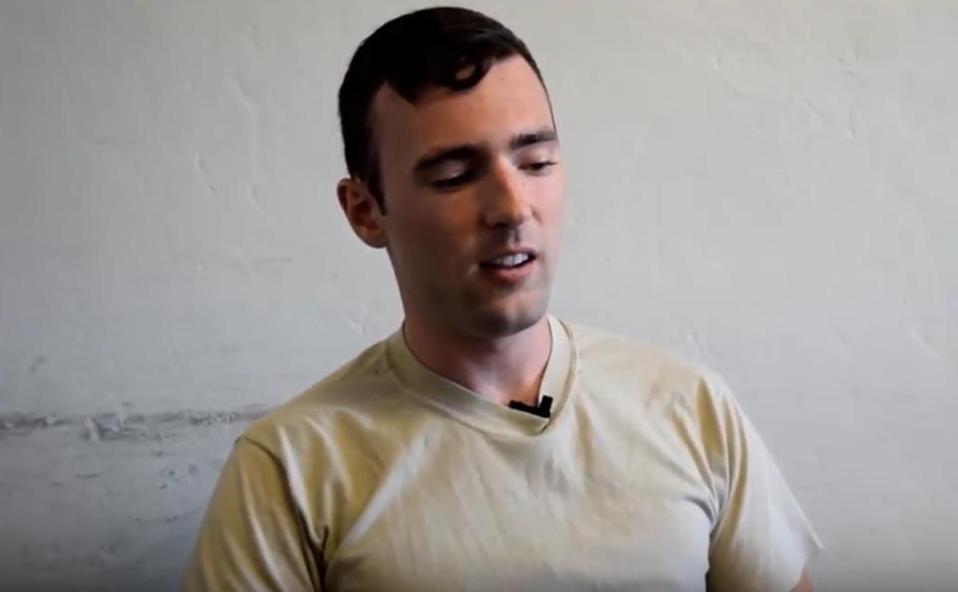 Солдат США Дэвид Леттерсон о России: «Я побывал во временной капсуле»