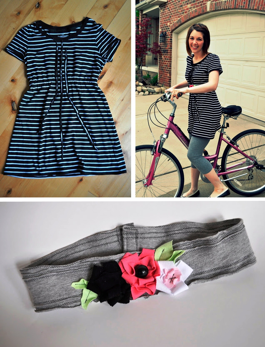 Как сшить платье к лету своими руками