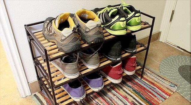 Полезные советы, как устранить неприятный запах в обуви