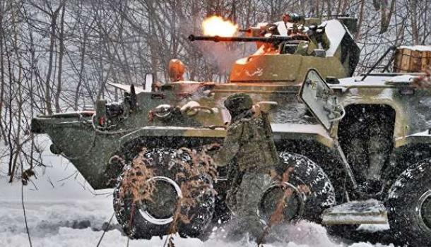 «Никто из нас не чувствует себя комфортно»: Американский генерал выразил обеспокоенность модернизацией российской армии