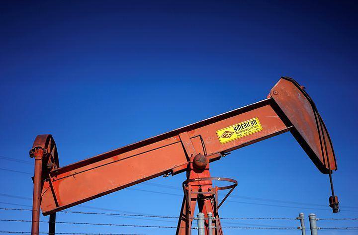 В Техасе обнаружено крупнейшее месторождение нефти
