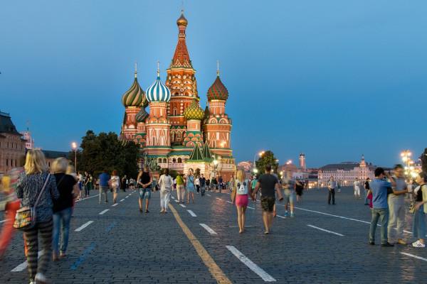 «100 городов России» в Севастополе