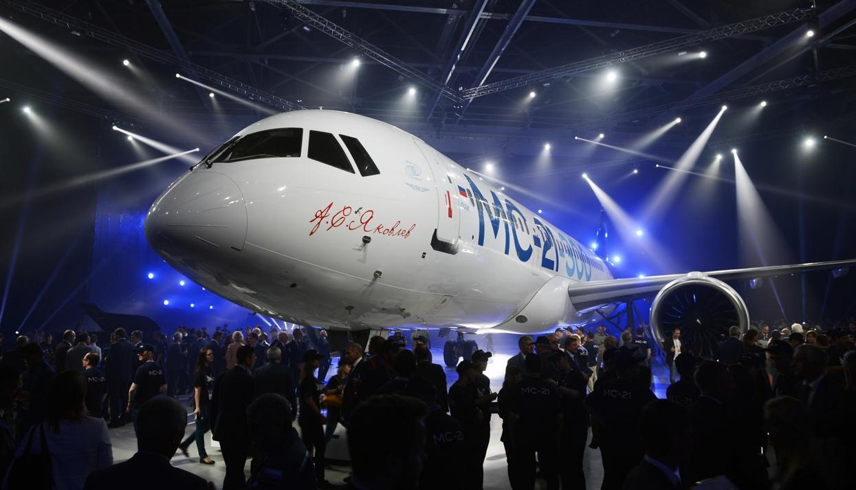 Путин высказался за предоставление льгот компаниям с российскими самолётами