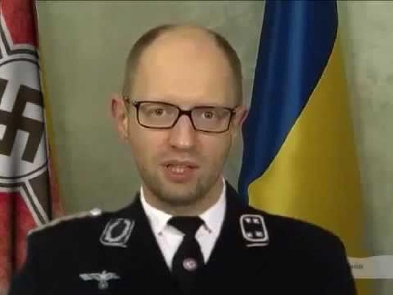 Яценюк опроверг опровержение и вновь предался воспоминаниям о «советской оккупации»