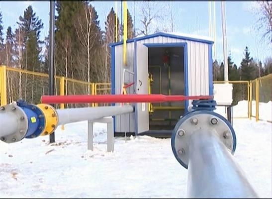 На газификацию региона в следующем году планируют выделить больше 100 миллионов рублей