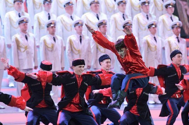 В ансамбле Александрова не комментируют провокацию на концерте в Польше