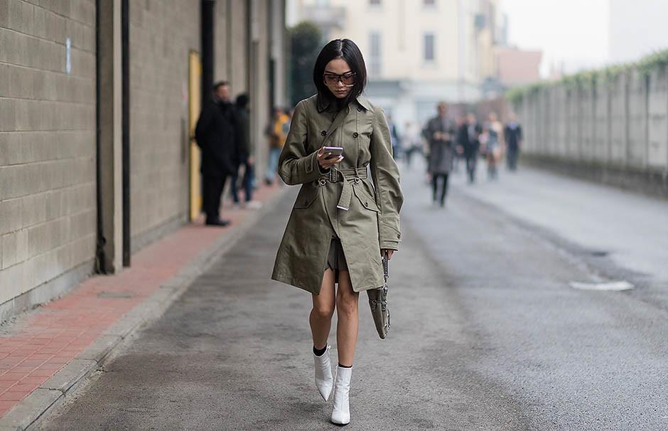Аксессуары, которые сделают вас модной за одну минуту