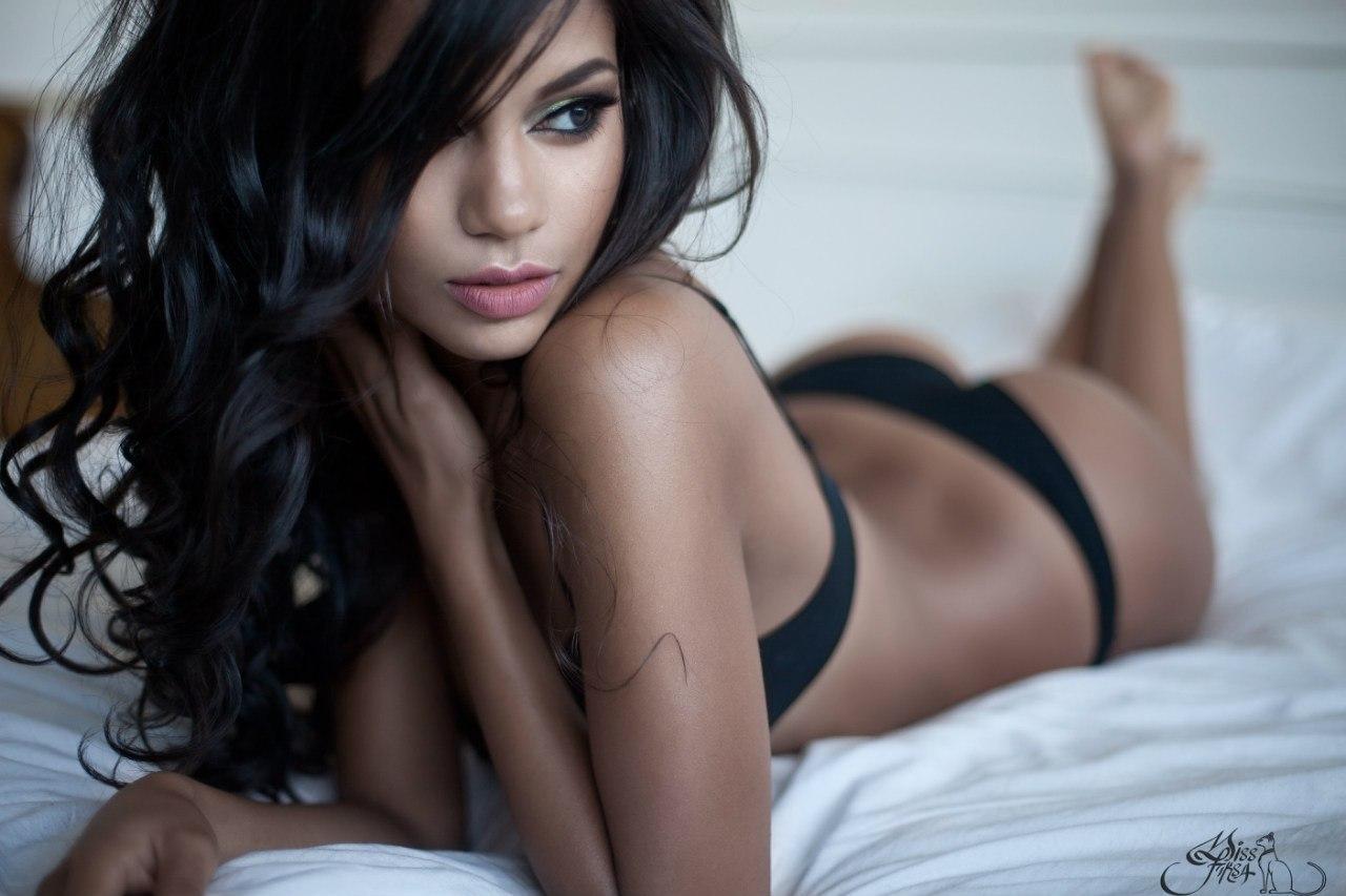 Восхитительно и сексуально