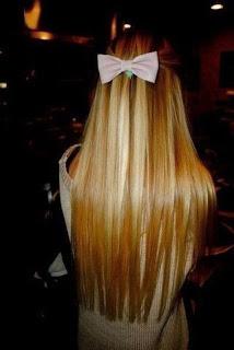 Домашнее лечение волос: шест…