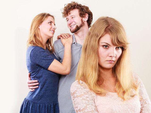 Его вторая половина: почему первые жены не любят всех последующих