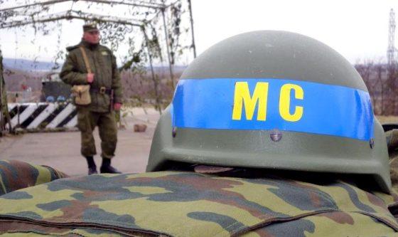 Белоруссия готова разместить своих миротворцев в Донбассе при определенных условиях