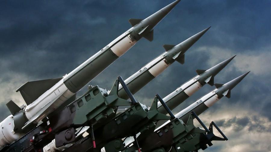 В Минобороны сообщили, какую технику получат войска ПВО РФ