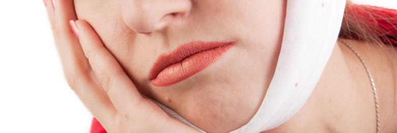 Как избавиться от зубной боли быстро народными способами