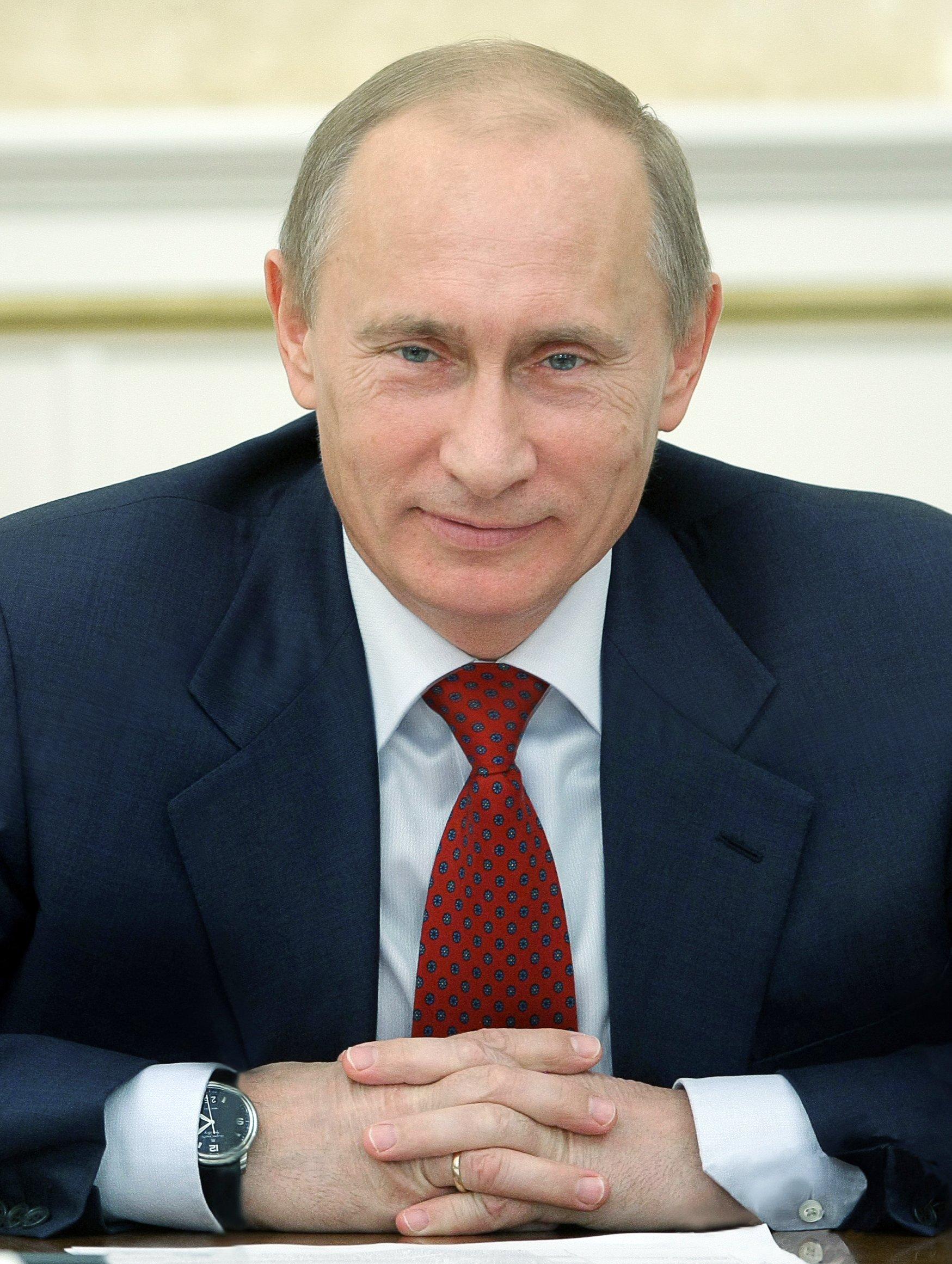 Запретить Путину въезд в Лас-Вегас!