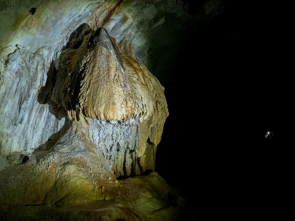 Репортаж из подземелий Кавказских гор, где  ловят нейтрино