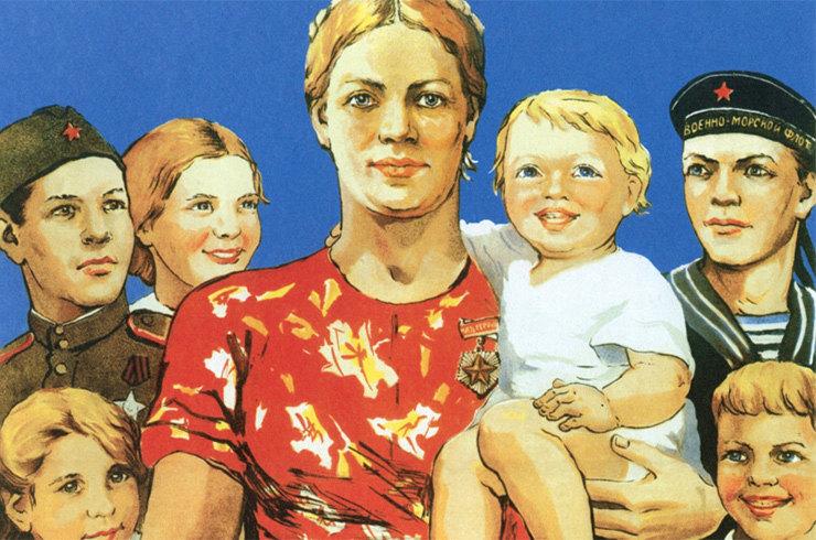 Напрасные жертвы: Екатерина Попова о том, почему служение семье бесполезно