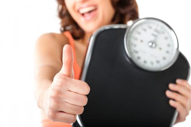 Сколько вы должны весить в зависимости от роста