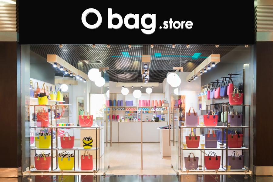 В Москве открылся первый магазин инновационного бренда сумок-конструкторов O bag