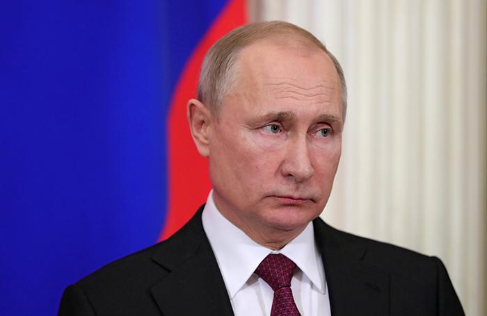 Бовт: «Путин не любит резких движений и громких отставок»