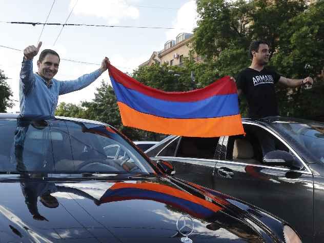 Отставка Саргсяна: что ждет Армению