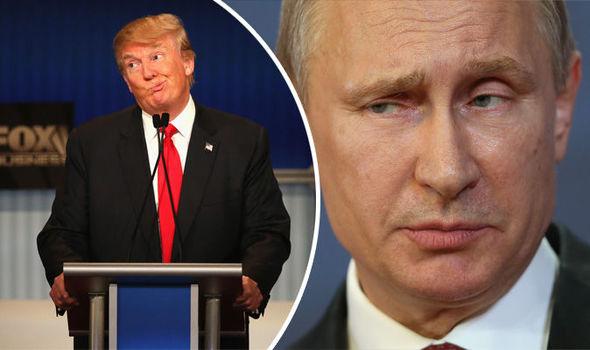 CNN: До вступления в президентскую гонку Трамп не симпатизировал России