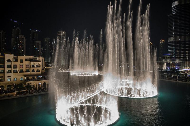 Поющий фонтан, Дубай, ОАЭ город, достопримечательность, интересное, мир, подборка, страна, фонтан, фото