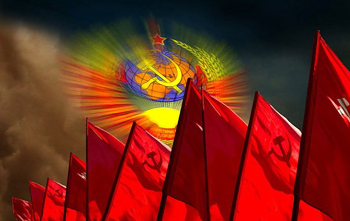 Все очевиднее, что СССР и впрямь был самой передовой страной мира