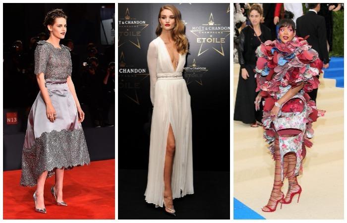 Секреты звёзд: как носить модную, но неудобную обувь