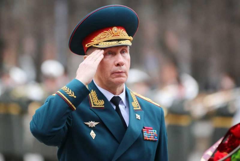 Золотов подал иск к Навальному на миллион рублей