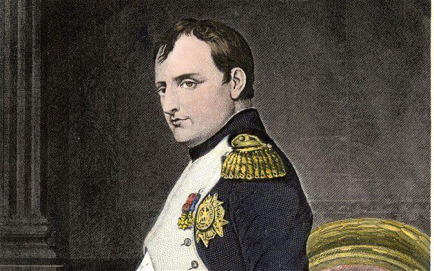 Оригинальное решение Наполеона наполеон, история, война, караул, солдат