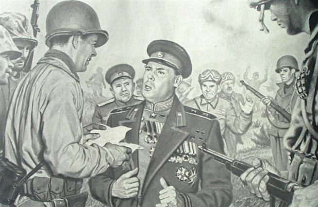 7 Эпизодов, которые едва не стали причиной войны СССР с США