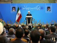 Президент Ирана объявил о победе над ИГ* в Сирии