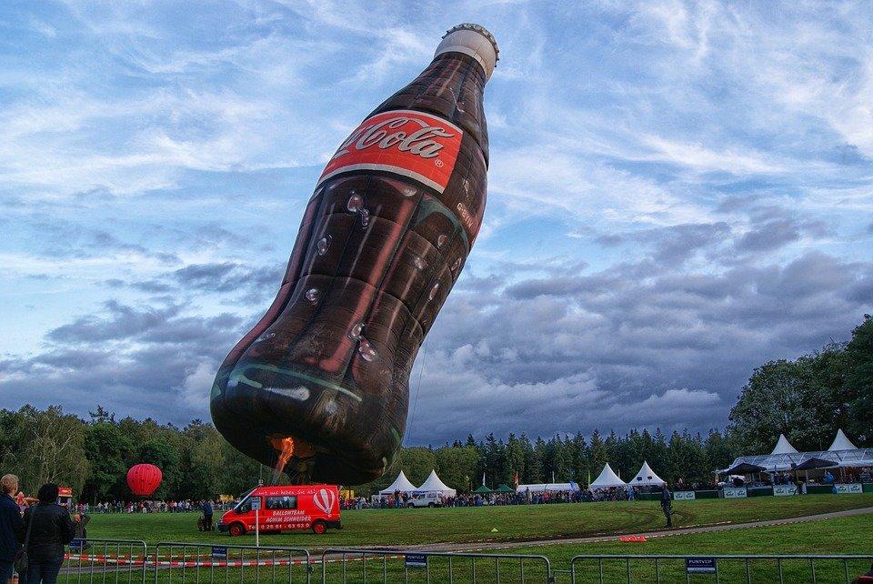 Coca-Cola с неожиданным новым вкусом появится впервые за десять лет